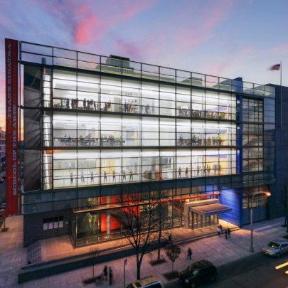 Frank-Sinatra-School-of-the-Arts-by-Polshek-Partnership-Architects-588x405